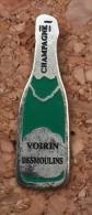 BOISSONS CHAMPAGNE VOIRIN DESMOULINS - Beverages