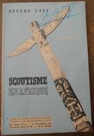 Grands Lacs Présente Scoutisme En Afrique - Scouting