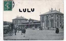 DEPT 14 ; Trouville La Gare - Trouville
