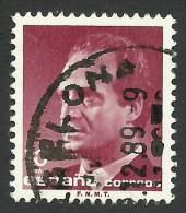 Spain, 10 P. 1986, Sc # 2425, Mi # 2723, Used - 1931-Aujourd'hui: II. République - ....Juan Carlos I