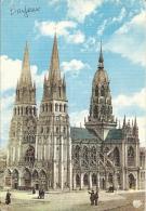 FRANCIA  CALVADOS  BAYEUX  La Cathédrale  Ed. Artaud Freres - Bayeux