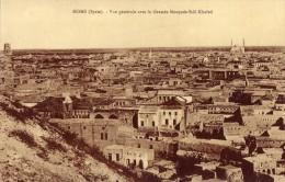 Homs Mosquee Sidi Khald - Syrië