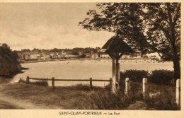 B13828 St Quay Portrieux - Le Port - France