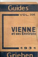 Vienne - Livres, BD, Revues