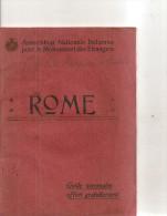 Rome - Livres, BD, Revues