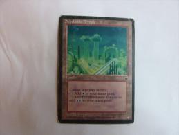 Magic The Gathering Svyelunite Temple Land - Zonder Classificatie