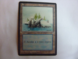 Magic The Gathering Ile Terrain - Group Games, Parlour Games
