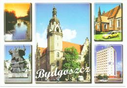 Poland 51334 Bydgoszcz Multiview Used - Polonia