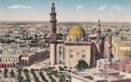 CAIRO , , EGYPT , 00-10s W/ Mosques - Cairo