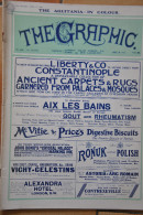 The Graphic April 19, 1913 - Guerre 1914-18