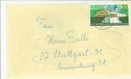 ALEMANIA DDR STATDRODA SELLO JUEGOS OLIMPICOS DE INVIERNO 1976 INNSBRUCK - Invierno 1976: Innsbruck