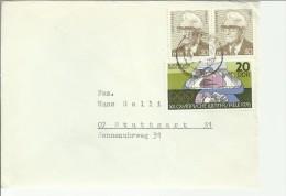 ALEMANIA DDR BITTERFELD JUEGOS OLIMPICOS INNSBRUCK 1976 GEORG HANDKE - Invierno 1976: Innsbruck