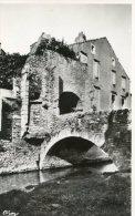 B13871 Saint Ponts, Le Pont De Malborough - France