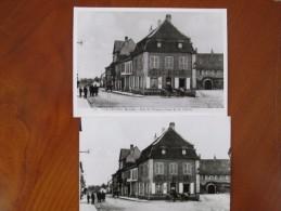 PHALSBOURG 2 PHOTOS - Phalsbourg