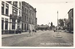 Vaals - Aken - Grenze - Grens - Kelmis - Vierlanderblick - Aachen - Neutral Gebiet - Moresnet - 1950 - Vaals