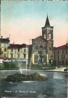 MONZA  M. BRIANZA  Santa Maria In Strada - Monza