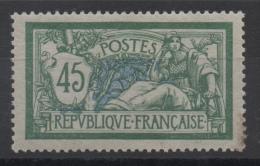 FRANCE - YT N° 143 - Neuf ** - MNH - Cote: 120,00 € - Neufs