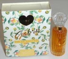 Belle Miniature GABRY De Gabriella Carlucci - Miniatures Womens' Fragrances (in Box)