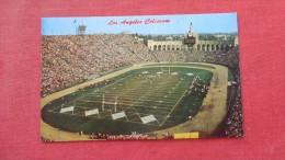 California> Los Angeles Coliseum  Football Stadium -------    -ref 1915
