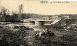 45 DORDIVES Le Pont De César Sur Le Loing - Dordives