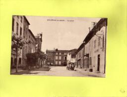 ORLIENAS Les EAUX - La Place - Altri Comuni