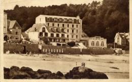 29 TREBOUL  Cpsm Hotel Des Sables Blancs - Plougonvelin