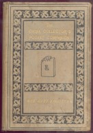 The China Collector´s Pocket Companion By Mrs. Bury Palliser - Céramique, Porcelaine - 1887 - Livres, BD, Revues