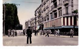Tunis - Avenue Jules Ferry - Station Du T.G.M - Tunisia