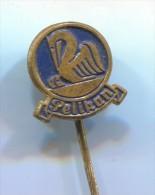 PELIKAN - Germany, Vitnage Pin Badge, Fountain Pens And Other Writing - Merken