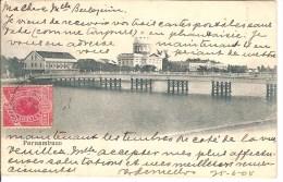 CARTE POSTALE - BRESIL - C.p. De Pernambuco - Autres