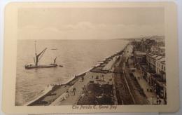 Herne Bay Postcard - England