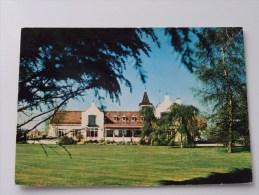 """Restaurant """" MIRABELLE """" ( Internationale Route BREDA - ANTWERPEN ) - Anno 19?? ( Zie Foto Voor Details ) !! - Hotels & Restaurants"""