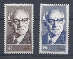 150021552   RSA  YVERT  Nº  381/2  */MH - Südafrika (1961-...)