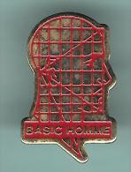 Pin' S      '  BASIC ' Pour Homme - Parfums