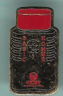 Pin' S      '  BASIC ' Vichy - Parfum