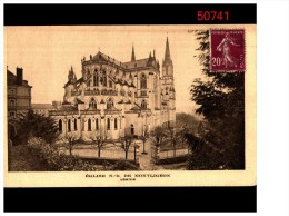 Eglise Notre Dame De Montligeon Abside - Sonstige Gemeinden