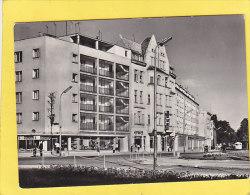 CPSM -  KOLOBRZEG - Ulica Lenina - Polen