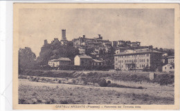 CARD CASTELL'ARQUATO (PIACENZA)-FP-V-2 -0882- 23993 - Piacenza