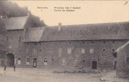 Rummen - Winning Van 't Kasteel - Geetbets