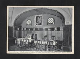AK Gründungs-Ecke Der NSDAP Im Sternecker Bräustubl München - München