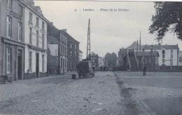 Landen - Place De La Station - Landen