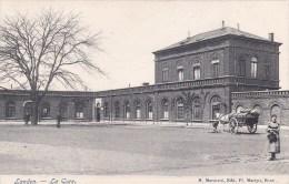 Landen -la  Gare - Landen