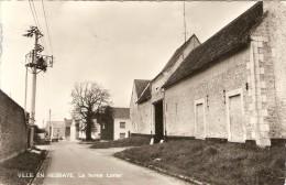 VILLE  EN  HESBAYE    ----   LA  Ferme  Lorier - Braives