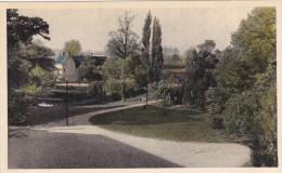 Monforttaans Seminarie - Park Met Speelterrein - Rotselaar