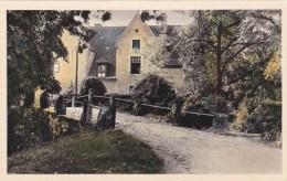 Monforttaans Seminarie - Brug Naar De Proosdij - Rotselaar