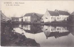 Duisburg - Mare Romaine - Tervuren