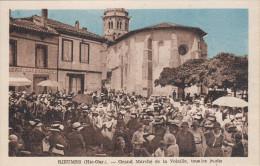 31 - RIEUMES / GRAND MARCHE DE LA VOLAILLE - Autres Communes