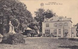 Kasteel Van Mr De Bruyn - Holsbeek