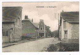 Chavignon - La Boulangerie - Altri Comuni