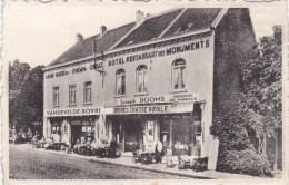 Hotel Des Monument -  Champ De Bataille De Waterloo - Eigenbrakel